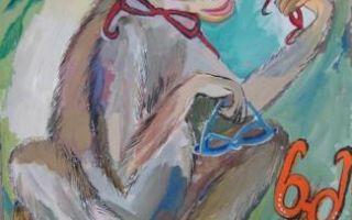 Крылов «мартышка и очки» текст