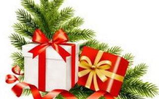 Новогодние игры для детей и взрослых дома