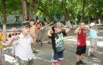 Игры на развитие внимания для детей младшего дошкольного возраста