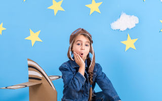 Занимательные игры для дошкольников на развитие воображения