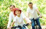 Родительское собрание, 4 класс. здоровый образ жизни