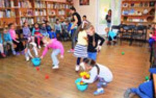 Сказка о вредных привычках для детей начальной школы (1-4 класс)