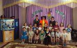 Сценарии мероприятий по пдд в детском саду