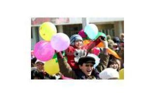 Классный час «1 мая — праздник весны и труда», 9 класс