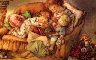 Плещеев «детство» читать текст