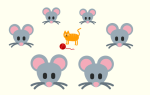 Интересный сценарий на новый 2020 год мыши для детей начальной школы
