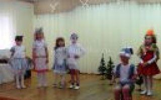 Театрализованная викторина по сказкам в начальной школе