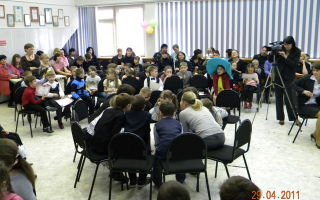 Сценарий внеклассного мероприятия 1 класс. итоговый праздник