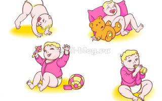 Прибаутки для детей 4-5-6 лет