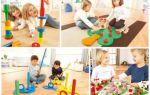 Деловая игра с родителями на родительском собрании в детском саду