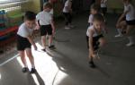 Игры для детей 3 лет на развитие ловкости и координации движения