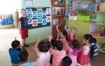 Конспект занятия экскурсии в начальной школе по пдд