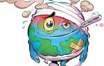 Внеклассные мероприятия по экологии в начальной школе