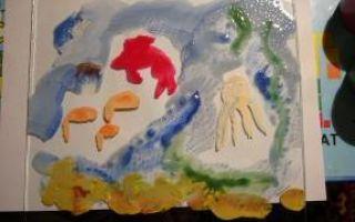 Осенний бал в детском саду. сценарий. старшая группа