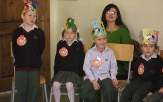 Юмористические сценки для детей начальной школы