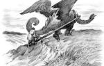 Сказка «никита кожемяка» читать