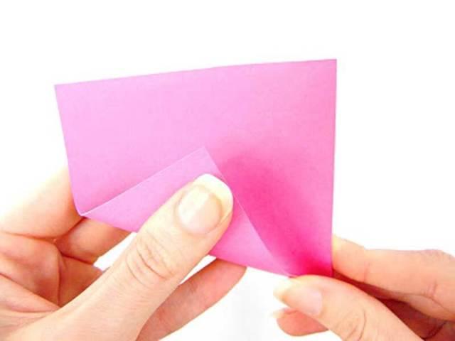 Георгины из бумаги своими руками. Мастер-класс с пошаговыми фото