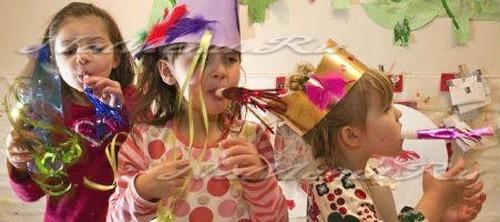 Зимняя ярмарка для детей начальной школы. Сценарий для 1 класса