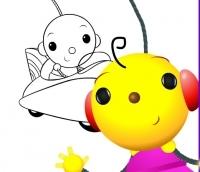 Задания «Соедини по точкам» для детей 6-7-8 лет
