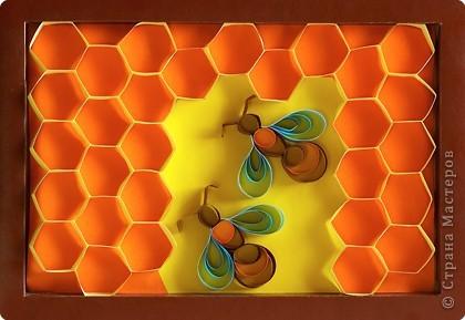 Летние поделки своими руками. Пчёлы