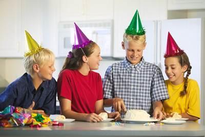Игры для вечеринок подростков