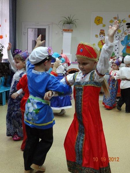 Праздник Покрова в начальной школе. Сценарий