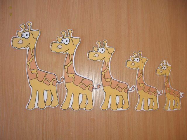 Консультация для воспитателей средней группы детского сада. Дидактические игры