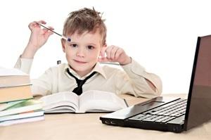 Изучение букв с ребёнком