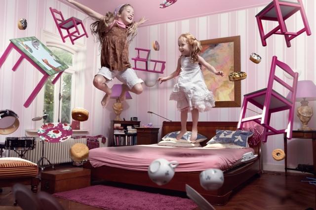Синдром дефицита внимания у детей. Симптомы. Причины, коррекция