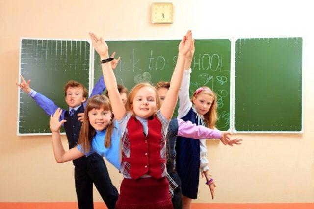 Внеклассное занятие на тему: Правила поведения в школе для начальной школы, 3-4 класс