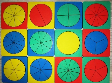 Обучение математике по методу Никитиных