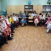 Сценарий осеннего праздника в начальной школе. Обрядовый праздник 14 сентября