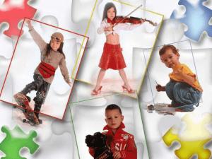 Родительское собрание «Как воспитать в ребёнке уверенность в себе», 3 класс