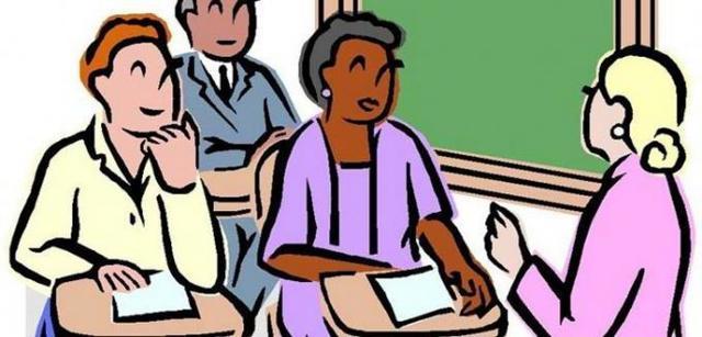 Конспект итогового родительского собрания в средней группе в конце года