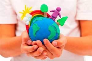 Занятия по экологии в старшей группе детского сада по ФГОС