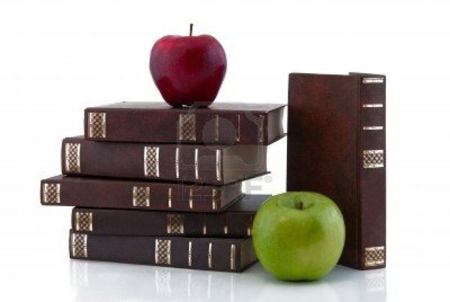Высказывания о воспитании учащихся в школе