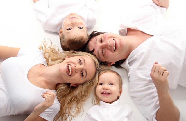 Родительское собрание «Авторитет родителей в семье», 4 класс