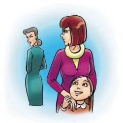 Мастерская общения с родителями 3 класса
