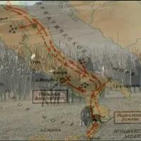 Викторина по истории Древнего Египта с ответами, 5 класс