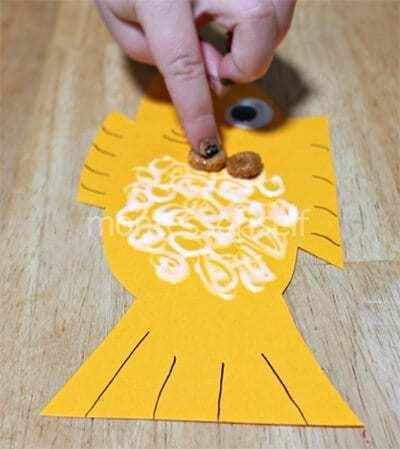 Поделки из бумаги своими руками для детей 5-6 лет. Объёмная открытка