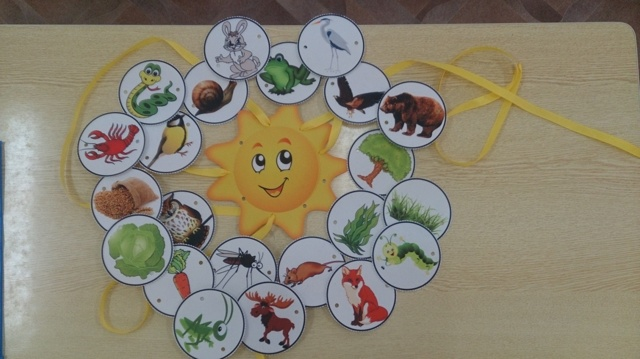 Дидактические игры для дошкольников