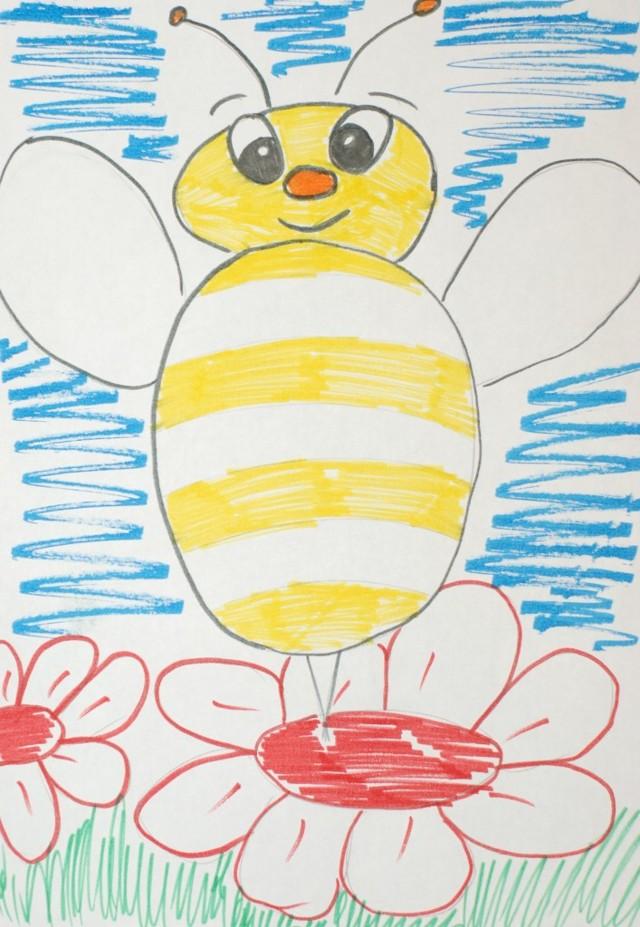 Конспект внеклассного занятия для 1-2 класса по теме «Мёд»