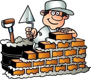Конспект занятия по познанию в старшей группе на тему «Строительные профессии»