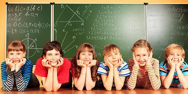 День лицеиста в 3 классе. Сценарий праздника