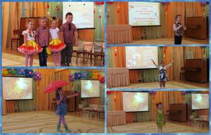 Конкурс чтецов на тему: Осень в детском саду для старшей – подготовительной группы. Сценарий