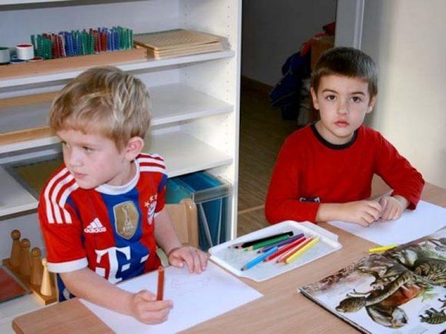 Дидактические игры по ИЗО в начальной школе