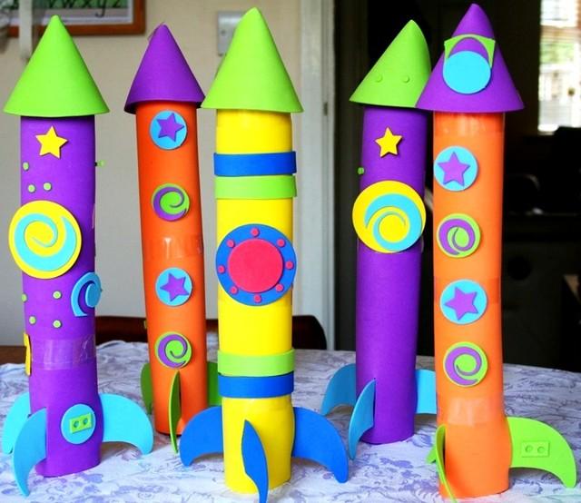 Считалки на тему «Космос» для детей