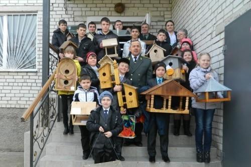 Внеклассные мероприятия для начальной школы