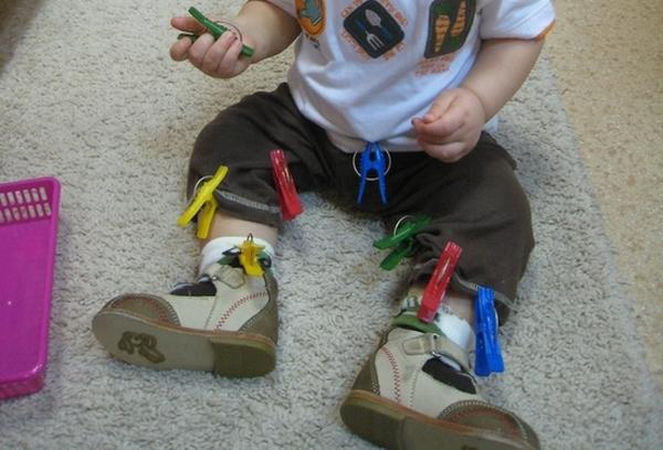 Весёлые игры для детей в помещении