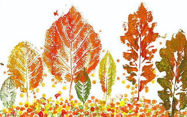 Осенний праздник урожая в начальной школе